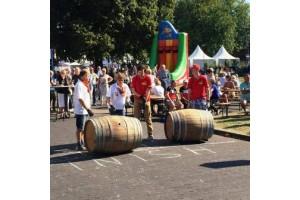 Recensie van Ed Huijzer, geproefd op de Nederlandse Wijnfeesten