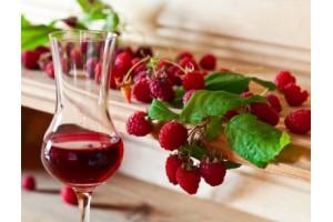 Frambozenwijn is hip in Bulgarije ...