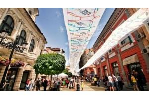 Plovdiv in Bulgarije - Europese Culturele Hoofdstad 2019