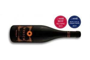 Vinica Mavrud BIO - Officieel De Beste Wijn van een autochtone druif uit Bulgarije ...